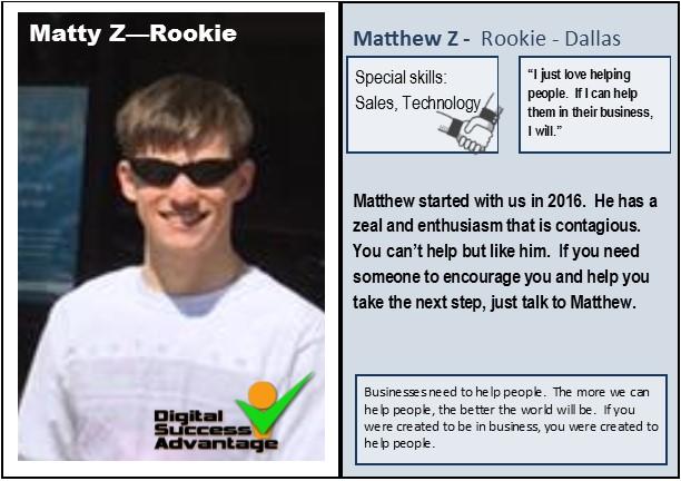 Matthew Zammutt